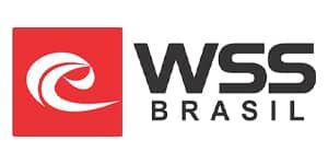CAMISETA WSS BRASIL SURF BLACK com 22% OFF