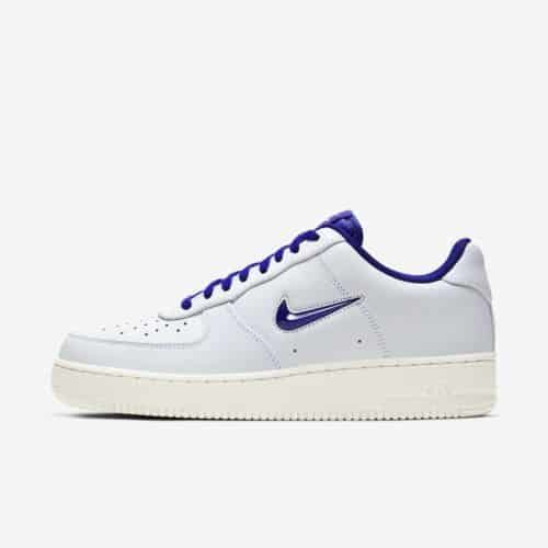 Tênis Nike Air Force 1 '07 Jewel Premium Masculino