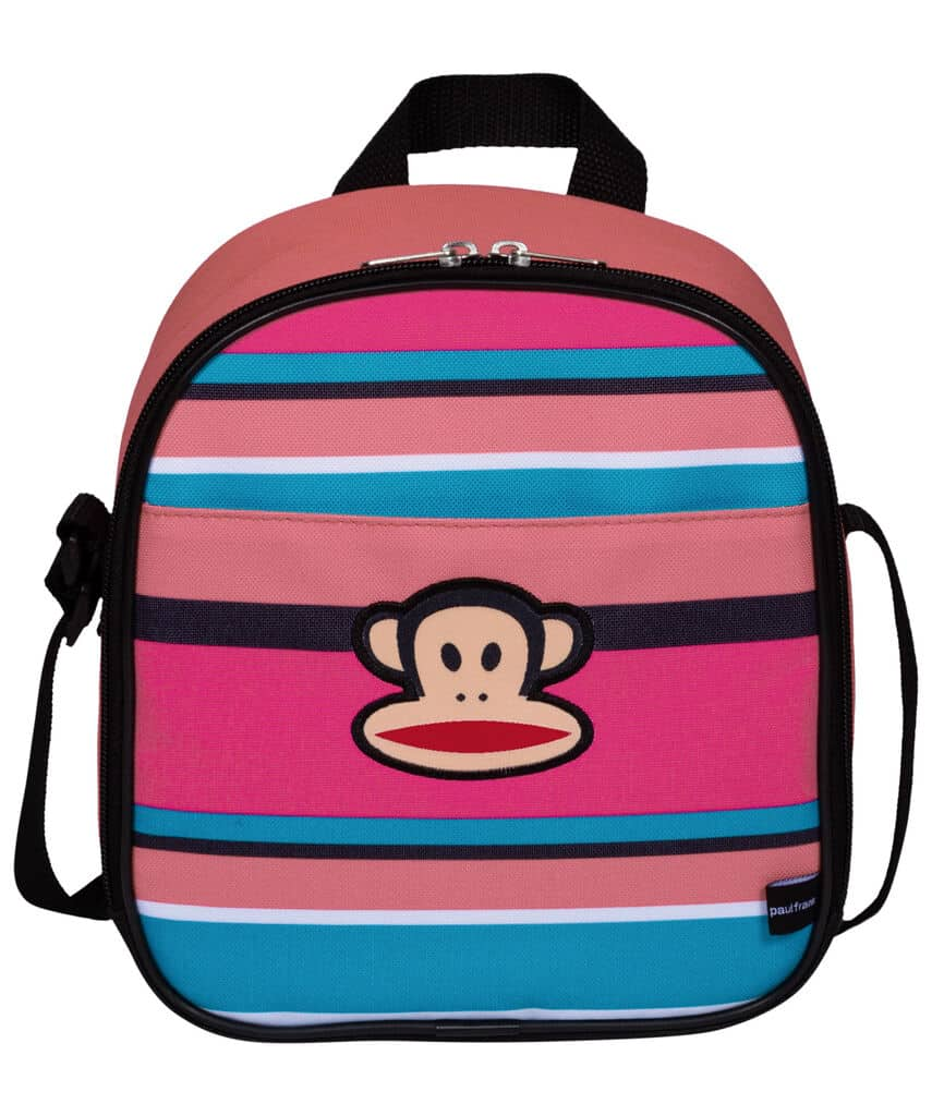 Lancheira Paul Frank 20T01 Patches