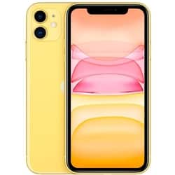 iPhone 11 256GB Amarelo iOS 4G Câmera 12MP – Apple