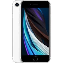 iPhone SE 128 GB Branco 4.7″ iOS 13 4G 12MP – Apple