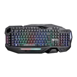 Teclado Gamer Death Machine – ELG
