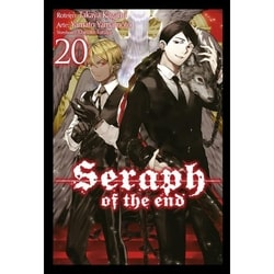 Seraph Of The End – 20