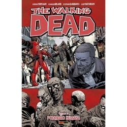 The Walking Dead Vol.31 – Podridão Humana