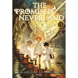 The Promised Neverland – 13