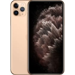 iPhone 11 Pro Max 64GB Dourado 6,5″ iOS 4G + Wi-Fi Câmera 12MP – Apple