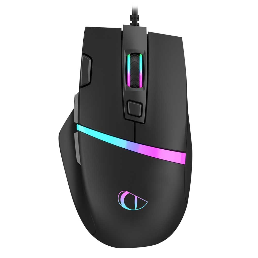 MOUSE GAMER COMBAT – LEADERSHIP GAMER OFERTA ! Por R$ 53,73